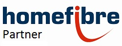 Homefibre Partner Logo