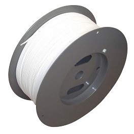 Polymer Optical Fibre Cable Duplex  (Reel)